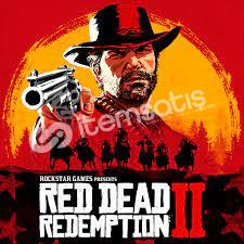 Red Dead Redeption 2 Offline Steam Hesabı