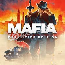 Mafia: Definitive Edition GFN/Garanti/Destek
