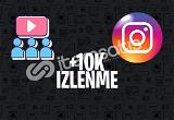 +10K KARIŞIK İZLENME   İNDİRİM