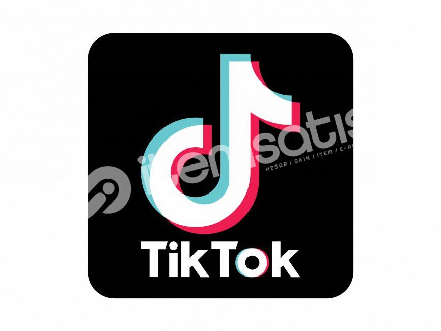 1000 TIK TOK TAKIPCI