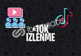 +10K KARIŞIK İZLENME | İNDİRİM | TİKTOK