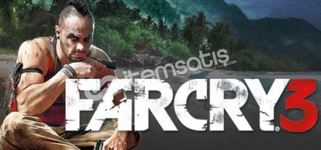 Far Cry 3 + The Division + BİLGİLER DEGİŞİR