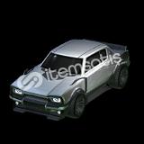 Dingo (Yeni Araba)