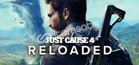 Just Cause 4 + MAİL
