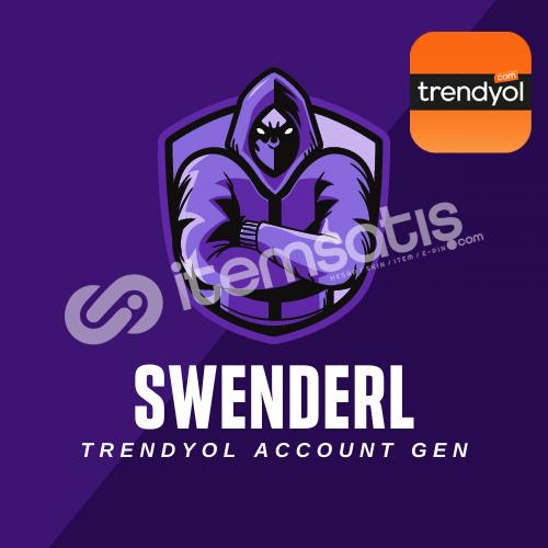Trendyol Account Creator
