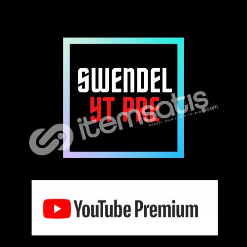 Youtube Premium 3 aylık kod (2 al bir öde)