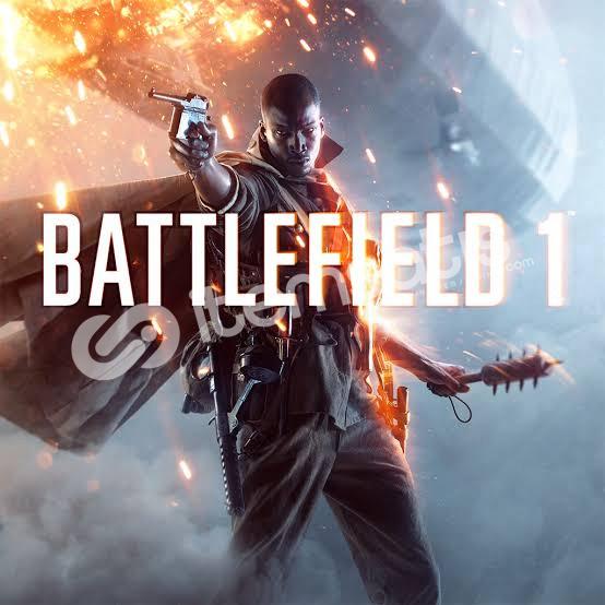 Battlefield 1 Garanti Hesap