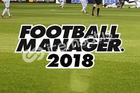 Football Manager 2018 + Garanti! (09.90TL)