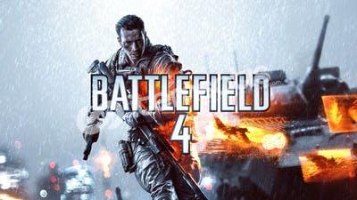 Battlefield 4 + Mailli Bütün Bilgiler Değişir!