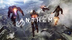 Anthem + Mailli Bütün Bilgiler Değişir!