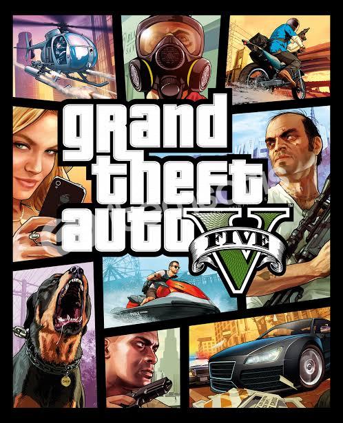 GTA 5 Social Club Heabı Satın Al