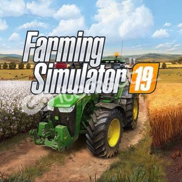 Farming Simulator 19 Hesap