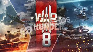 70-90 Level War Thunder Hesabı!