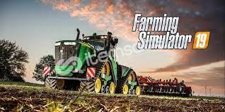 Farming Simulator 19 GFN/Garanti/Destek