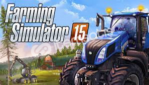 Farming Simulator 15 + 19 GFN/Garanti/Destek