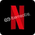 1 Aylık Netflix UltraHD Kişiye Özel Hesap