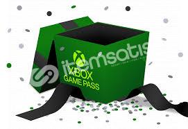 3 Aylık Xbox Gamepass+EA PLAY