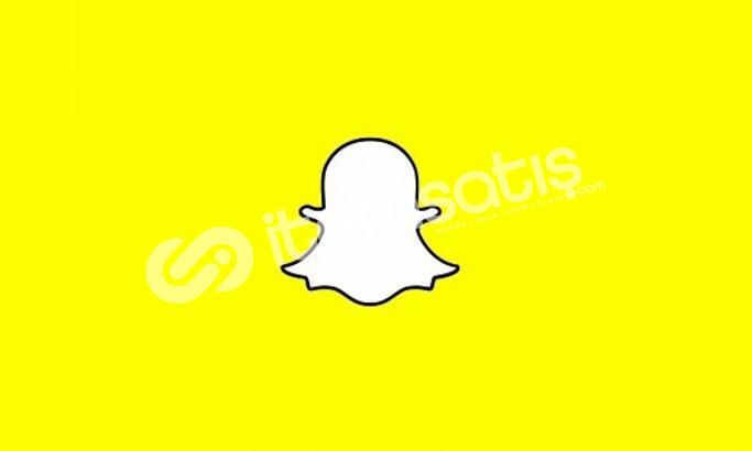 30 TL ye satılan Snapchat Sınırsız Puan Methodu