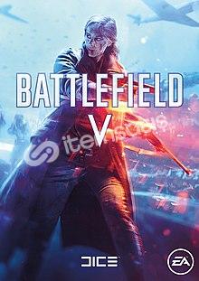 Battlefield V: Standard Edition ORİGİN KEY
