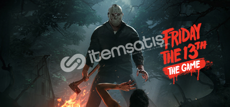 Friday The 13th: The Game ONLİNE + Garanti!