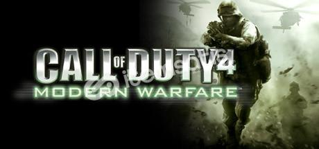 Call of Duty 4 Modern Warfare + Garanti!
