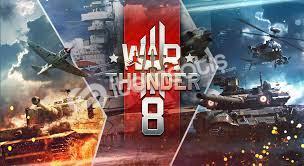 9-100 Level War Thunder Hesabı! (*04.99TL*)