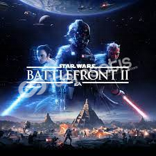 Star Wars Battlefront 2 + BONUS!