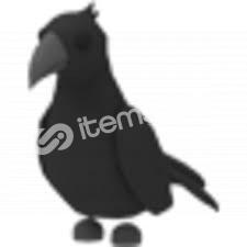 Adopt Me Crow