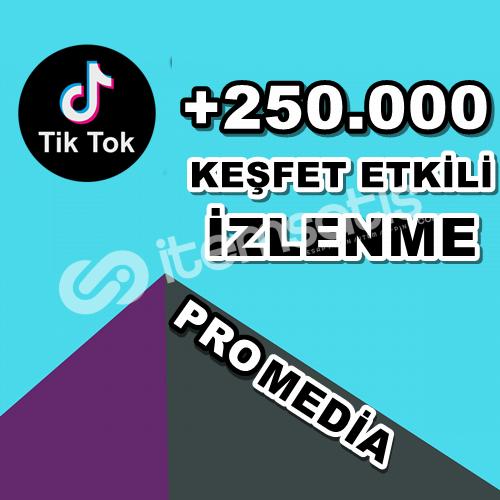 250.000 İZLENME ★ HIZLI ★ KEŞFET ETKİLİ ★