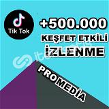 500.000 İZLENME ★ HIZLI ★ KEŞFET ETKİLİ ★