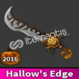 Mm2 Hallows Edge (DEV İNDİRİM)