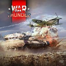 100 Level Random War Thunder Hesabı