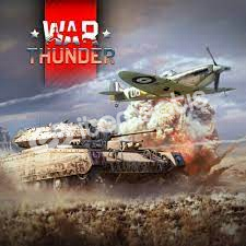 60-100 Level WarThunder Hesabı