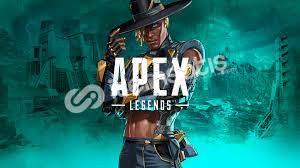 70-300 Level Apex Legends Hesabı! + Garanti