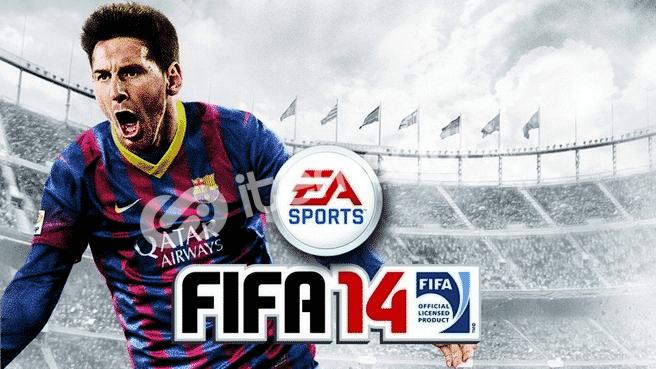 FIFA 14 + İLK MAİL (Bütün Bilgiler Değişir)