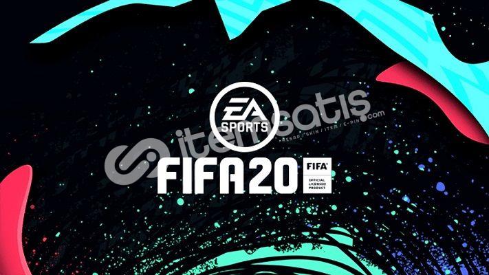 FIFA 20 + İLK MAİL (Bütün Bilgiler Değişir)