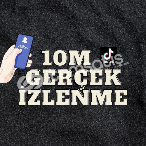 10 milyon gerçek izlenme| İNDİRİM | TİKTOK