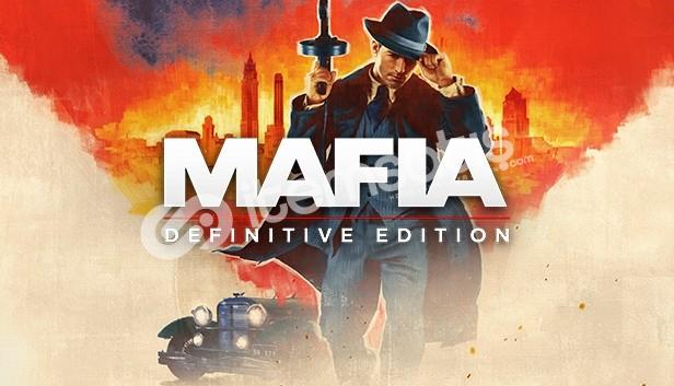 Mafia: Definitive Edition + OTOMATİK TESLİMAT.!