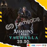 ASSASSIN'S CREED VALHALLA + Garanti!
