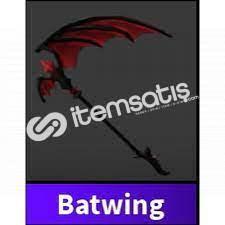 MM2 Batwing