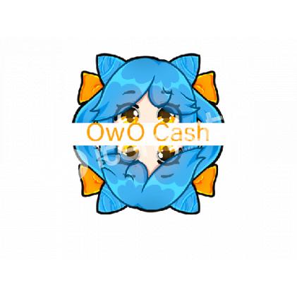 15milyon owo cash ((İNDİRİM))
