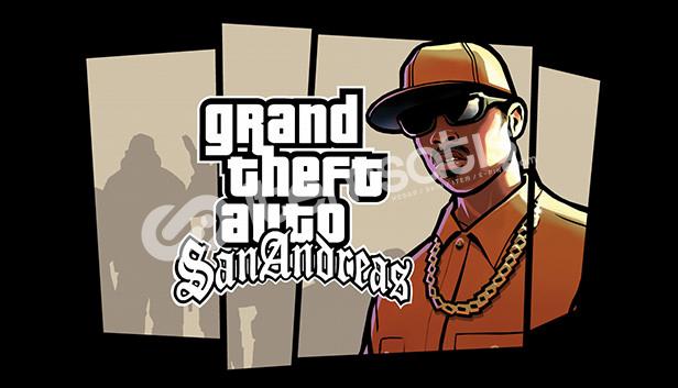 GTA: San Andreas *(06.90TL)* Geforce Now Uyumlu
