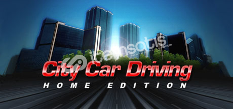 City Car Driving *(09.99TL)* Geforce Now