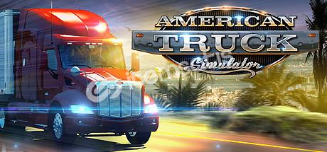 American Truck Simulator(9.99TL)* Geforce Now