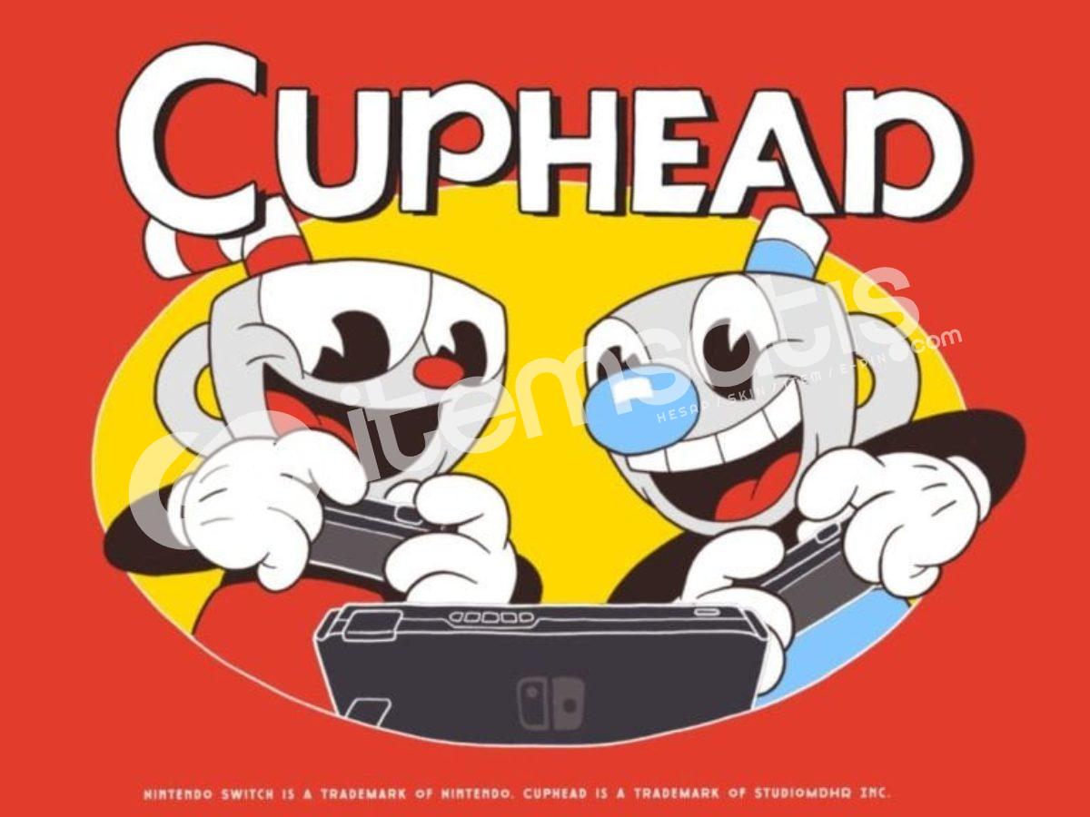 CupHead *(09.99TL)* Geforce Now Uyumlu