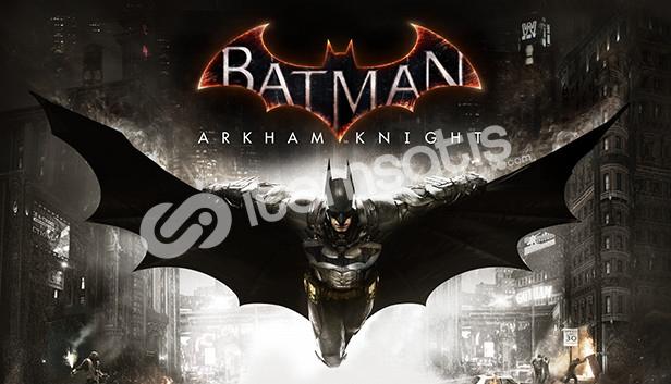 Batman: Arkham Knight + DLC *(09.99TL)*
