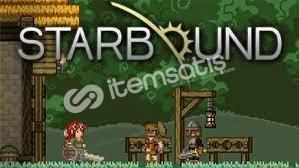StarBound *(09.99TL)* Geforce Now Uyumlu -Steam