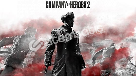 Company Of Heroes 2 *(09.99TL)* Geforce Now