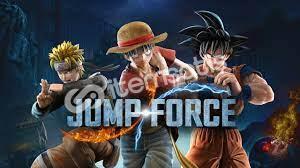 Jump Force *(09.99TL)* Geforce Now Uyumlu