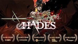 Hades *(09.99TL)* Geforce Now Uyumlu - Steam